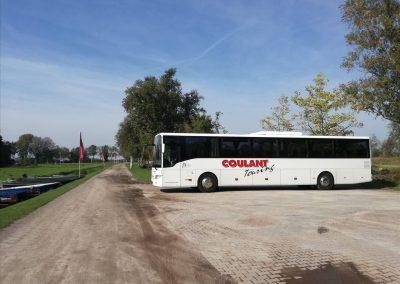 geparkeerde-tour-bus